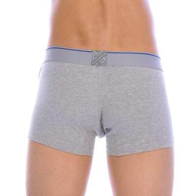 Classic Cotton Lycra 平腳內褲, 1659