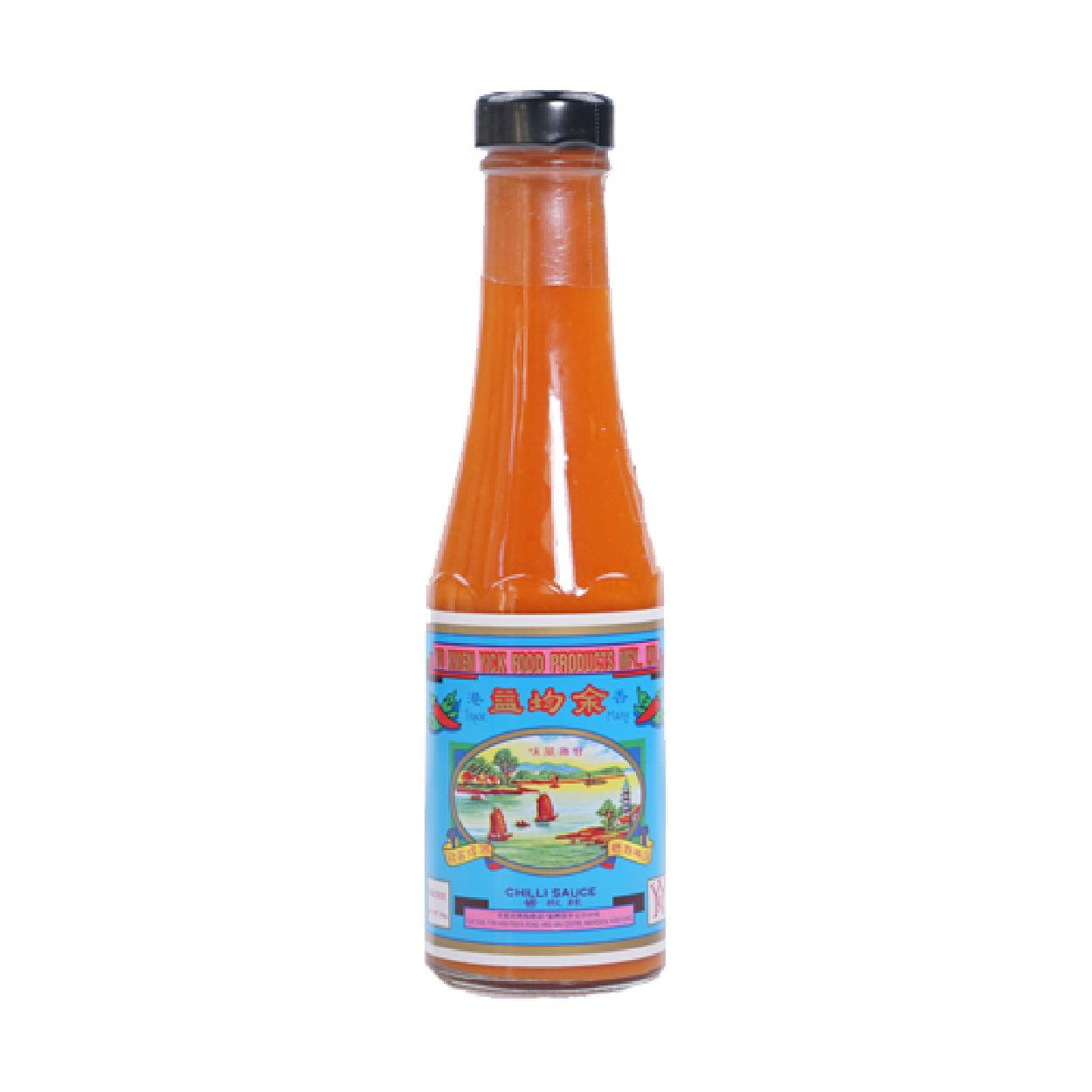 余均益辣椒醬 250g