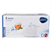 6's Brita MAXTRA Cartridges