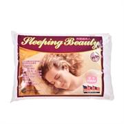 睡美人乳膠硬枕頭