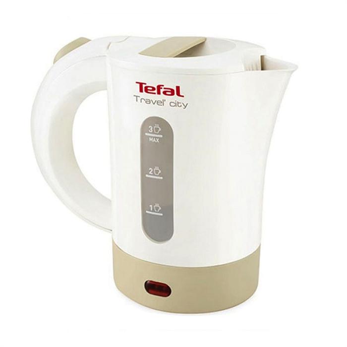 TEFAL 0.5L Travel Kettle KO1201