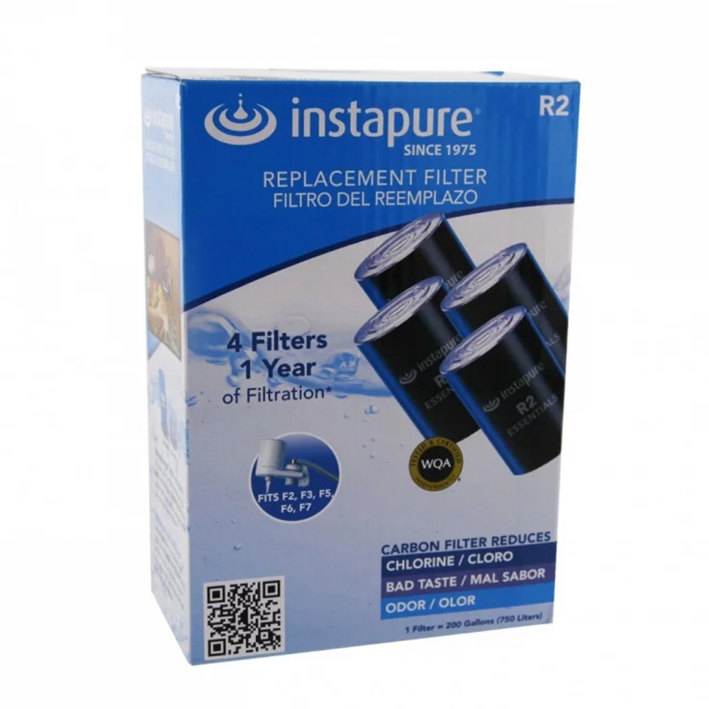 INSTAPURE Replacement Filter R2C-4
