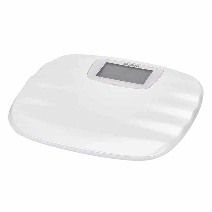 日本Tanita電子體重磅HD390 (白色)