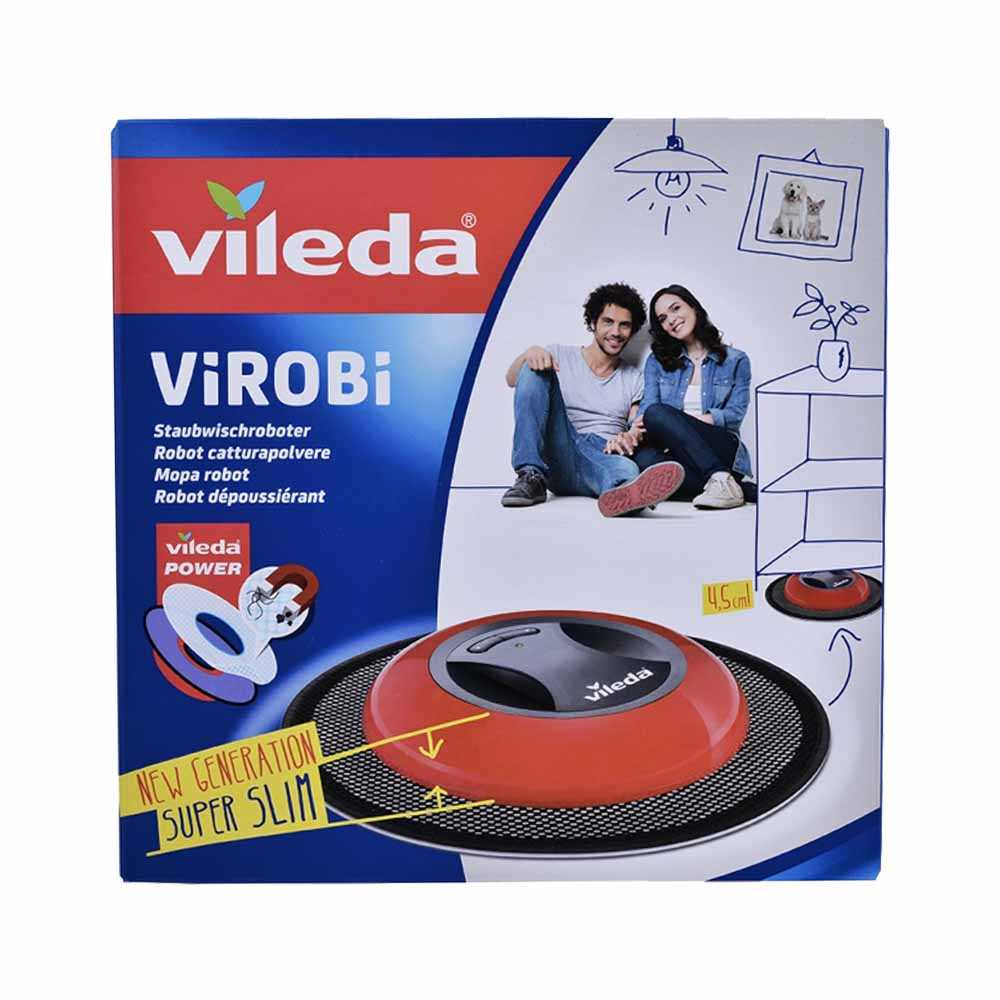 VILEDA VIROBI ROBOTIC DUSTER (SLIM)