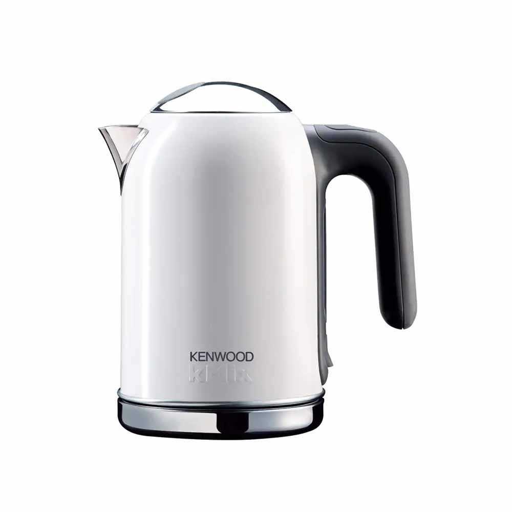 KENWOOD 無線電熱水壺 SJM020(白色)