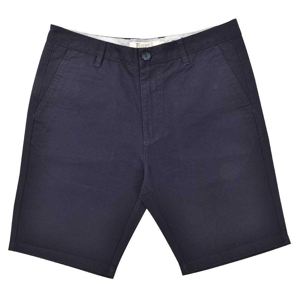 Barti Casual Shorts 6A(Navy)