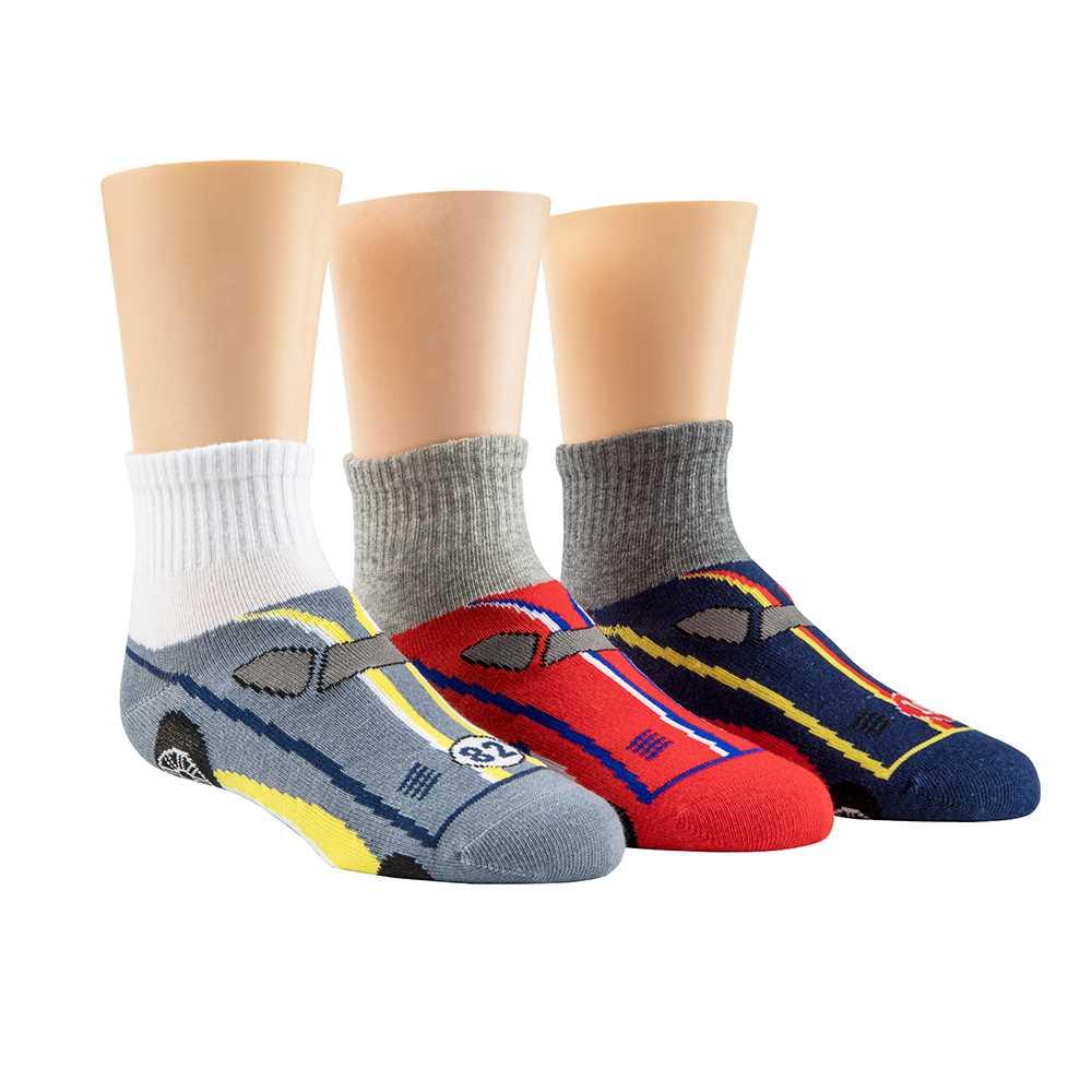 Stride Rite襪3PK SR92133