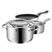 WMF Gala Plus 3件厨具套装0711156040