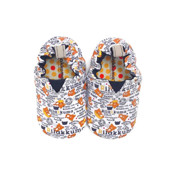 JPLUSJ White Air Mail Baby Shoes RKS302W