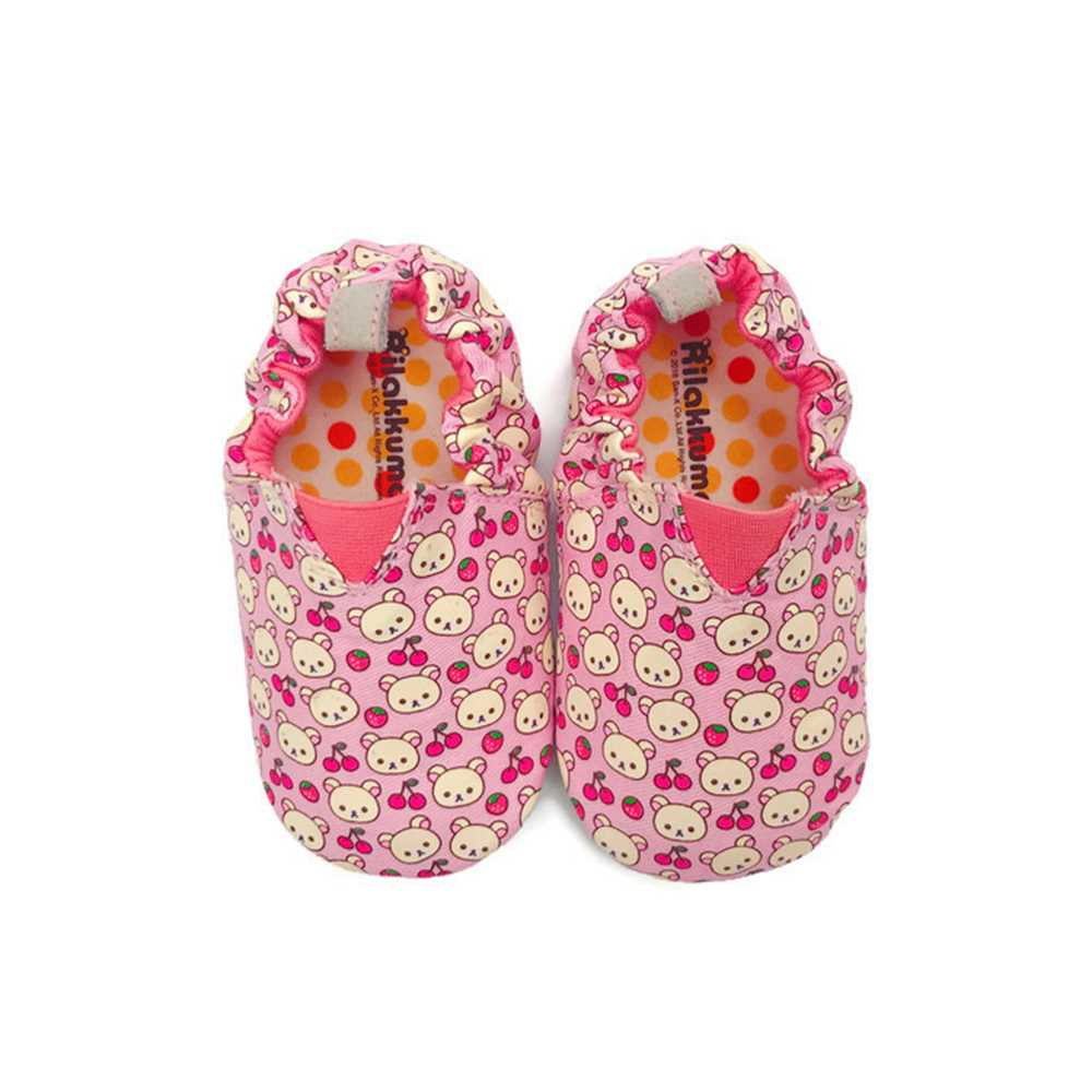 JPLUSJ Cherry Baby Shoes RKS304