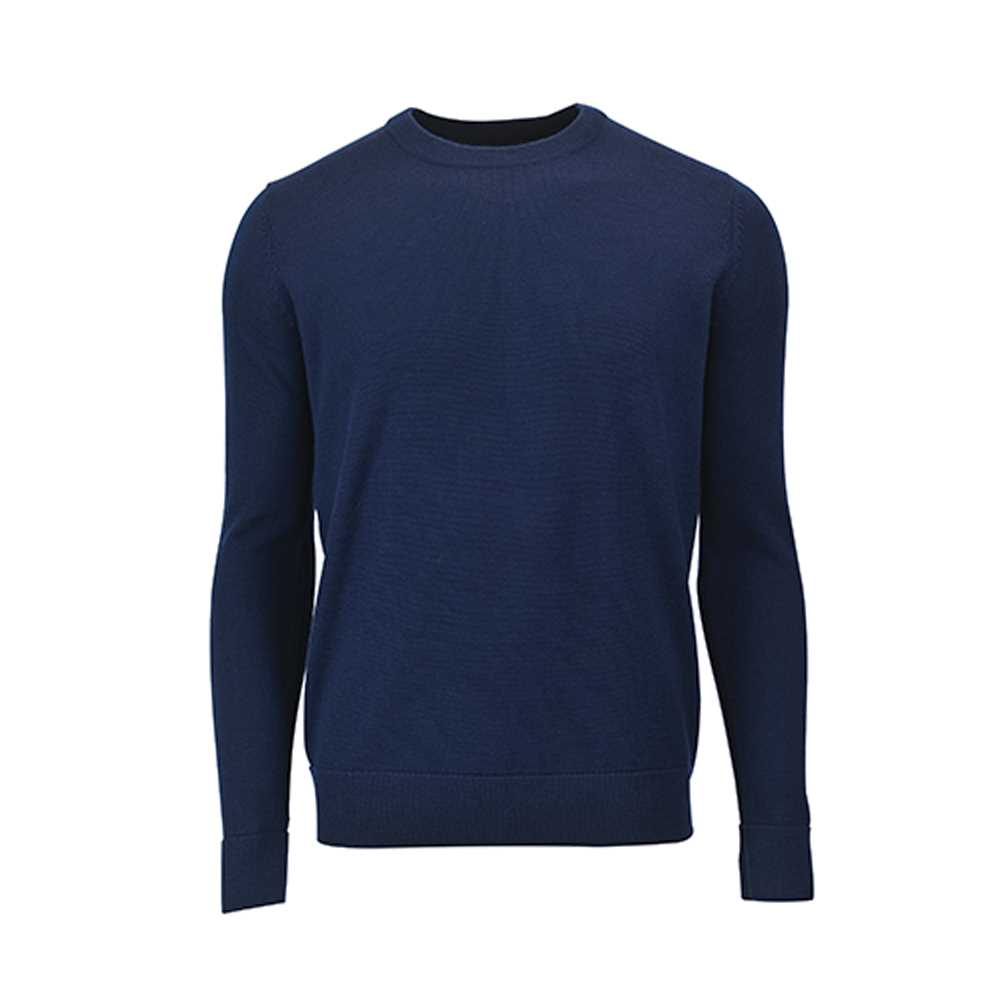 Barti Club Sweaters Pullover - Navy