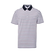Montagut Premium Cotton Polo Shirt TSS1111528 - White
