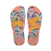 Havaianas Slim Summer 4144534-0082-Silk Rose