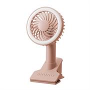 Bruno Clip Fan BDE035-Pink
