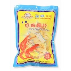 薄脆珍珠蝦片