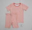 韓國Peekaboo 嬰幼兒夏季紳士禮服套裝