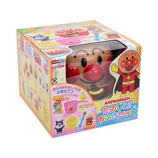 麵包超人 沖涼沙灘2合1玩具