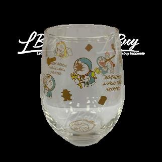 多啦A夢 Skypark 限定玻璃杯 (200ml)