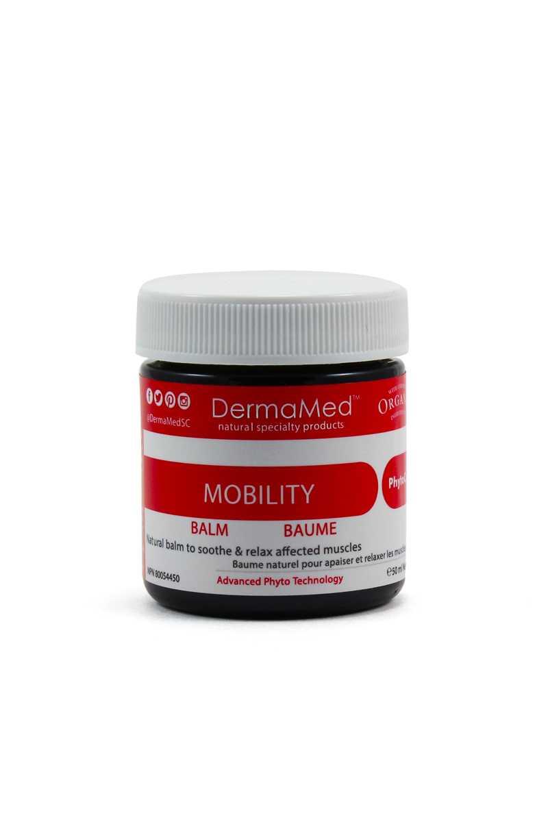 DermaMed Mobility Balm (Arthritis) 15ml