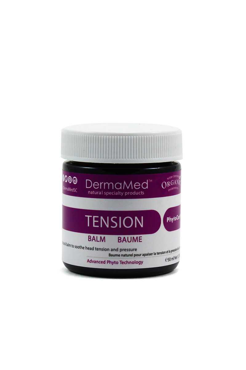 DermaMed Tension Balm (Migranine) 15ml