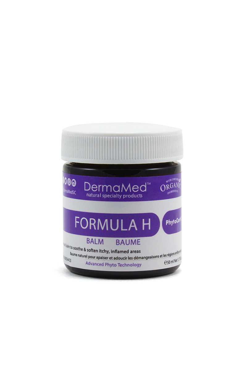 DermaMed Formula H Balm (Hemorrhoids) 50ml