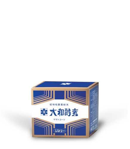 Yamato Enzyme Powder Jolly