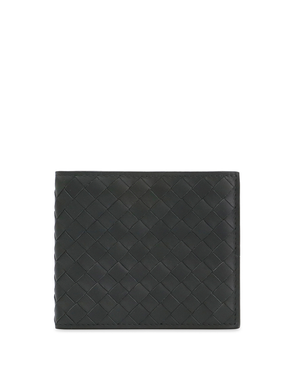 Short Folded Wallet