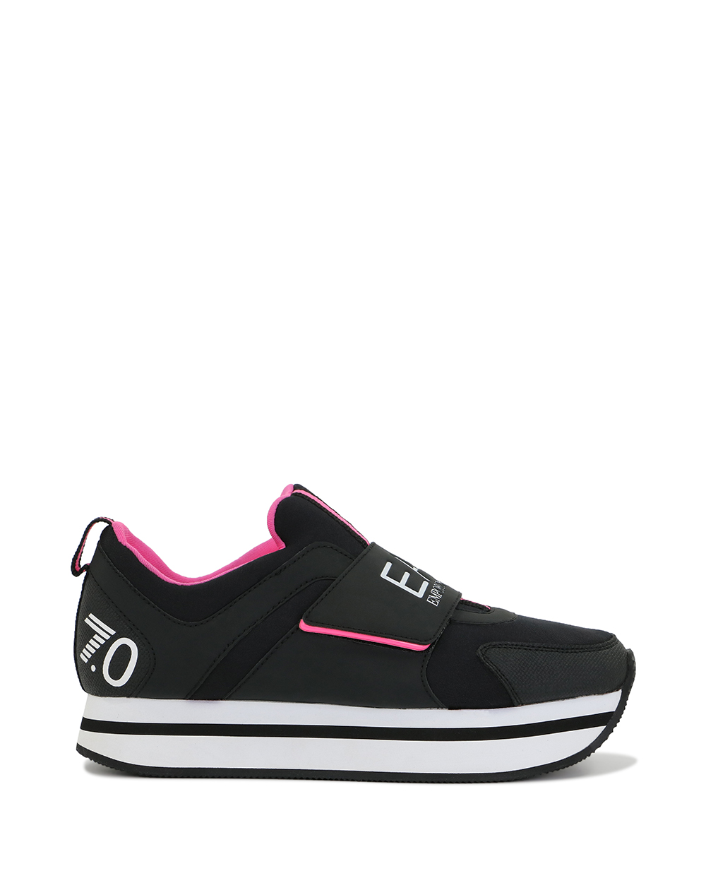 ISSI BOUTIQUE EA7 Trainers Sneakers