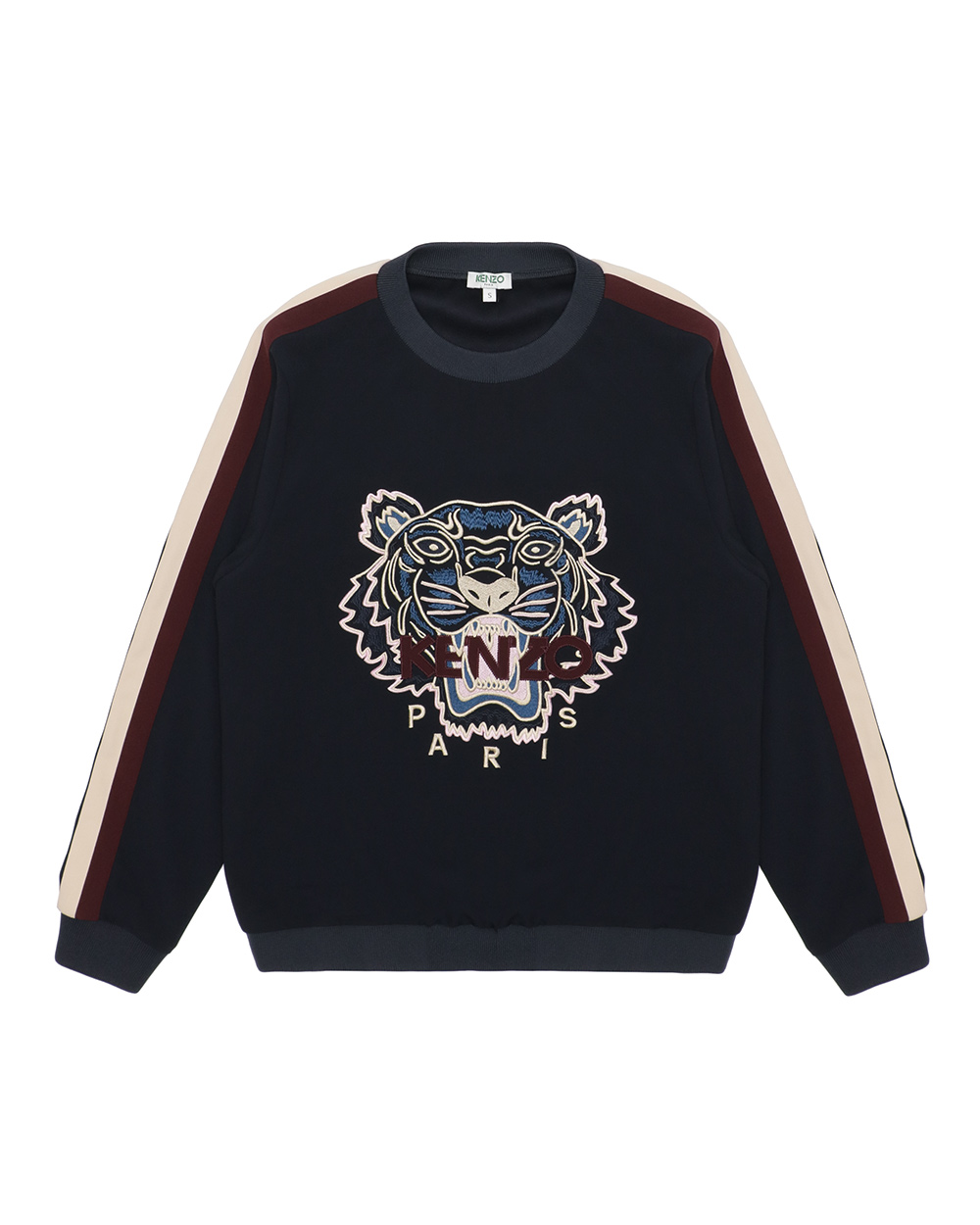 Tiger Embroidered Sportswear F862TO0105AC