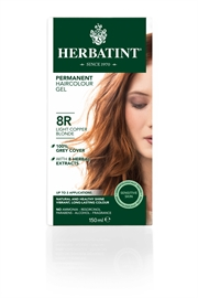 HERBATINT Hair Gel 8R (Light Copper Blonde)