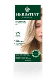 HERBATINT Hair Gel 9N (Honey Blonde)