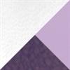 Dark Purple (9475) + Ivory (9470) + Light Purple (9478)