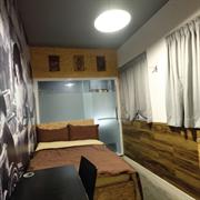 (深水埗區)服務式家居 開放型﹣RM404