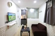 (深水埗區)服務式家居 開放型﹣RM904
