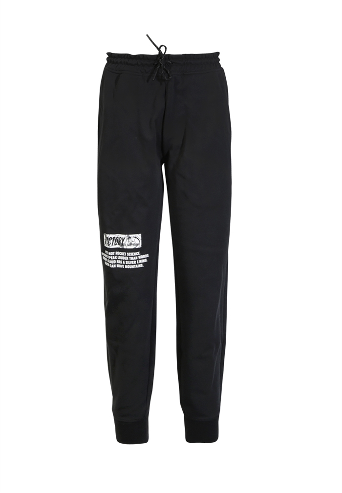 Knitted Jogger pants ('10411004307)
