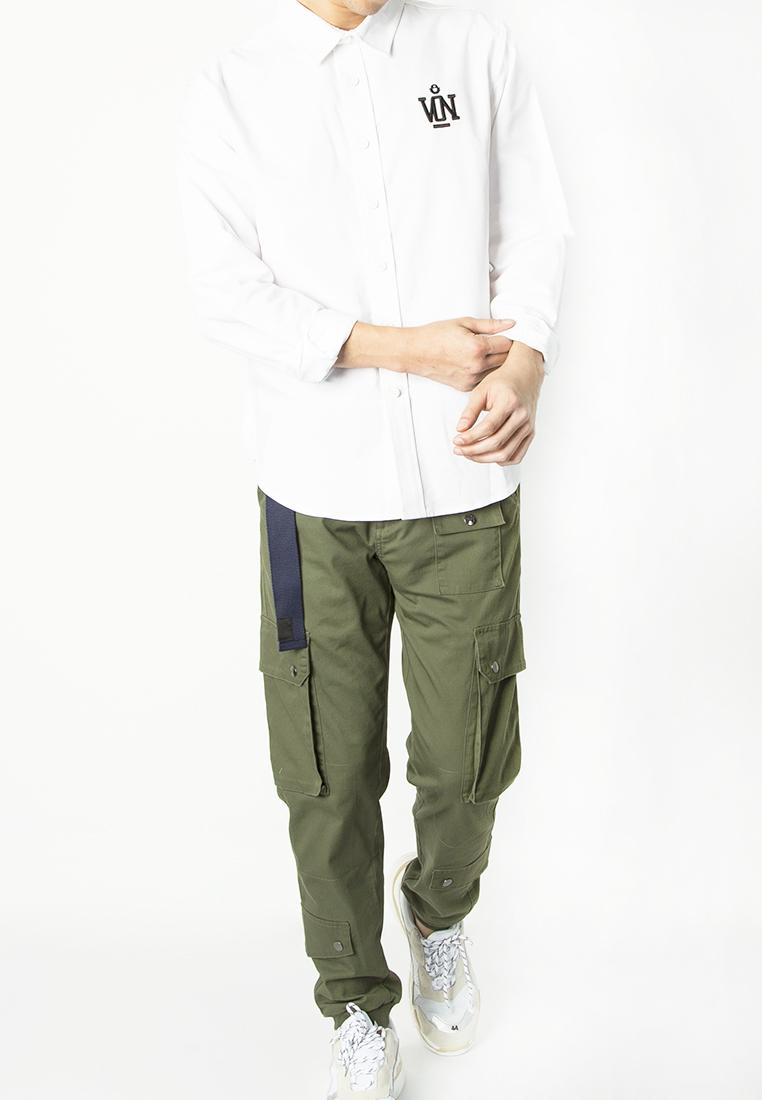 BSX Men's Long Sleeve Shirt (10404007201)