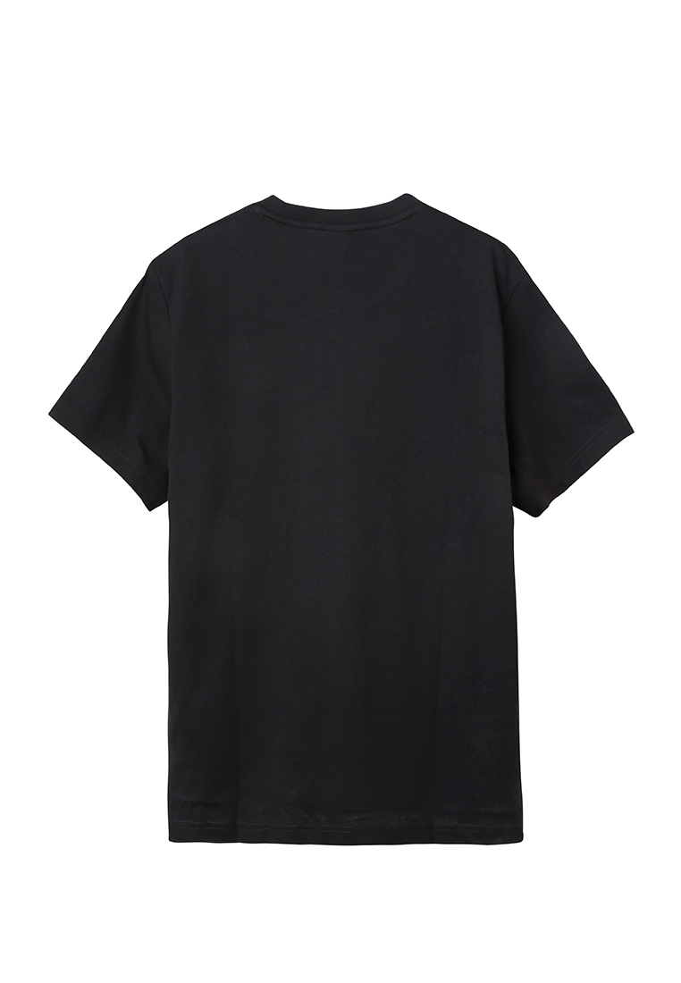 BSX Regular Fit Printed T- shirt 10409029846